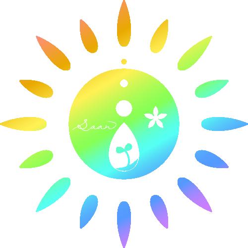 SAANロゴ